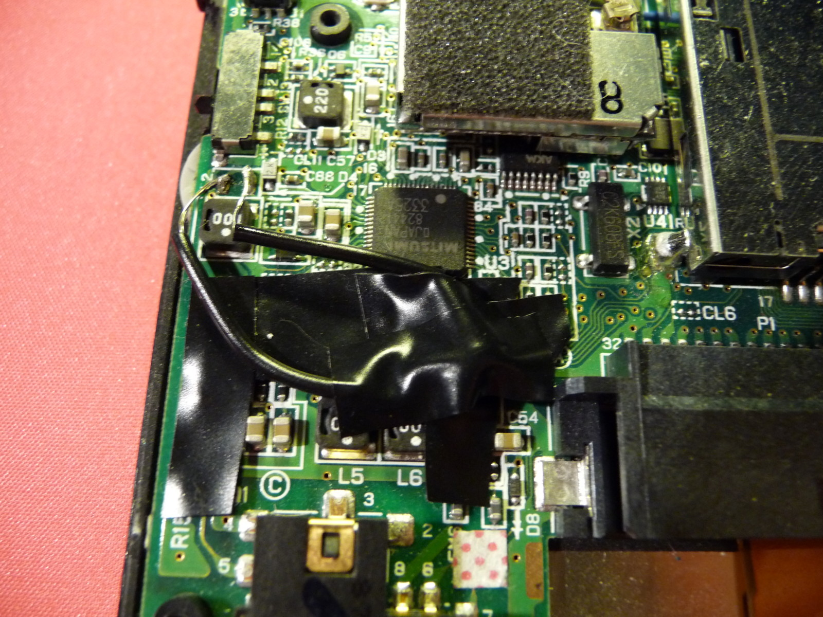 How-to: Fix a Nintendo DS Lite that won't turn on | Living with