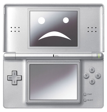 How To Fix A Nintendo Ds Lite That Won T Turn On Living With Technology